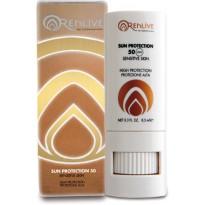 Sun Protection Sensitive Skin High Protection 50